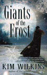 Cover of: Giants Of The Frost