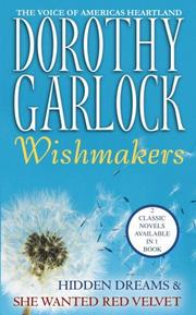 Cover of: Wishmakers