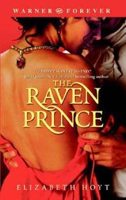 The Raven Prince (Warner Forever)