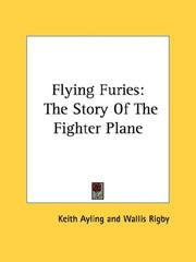Cover of: Flying Furies | Keith Ayling