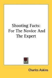 Cover of: Shooting Facts