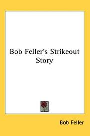 Cover of: Bob Feller