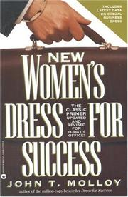 Cover of: New women