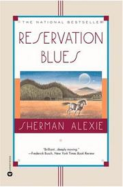 Cover of: Reservation blues