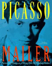 Cover of: Portrait of Picasso as a young man: an interpretive biography
