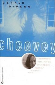 Cover of: Cheevey | Gerald DiPego