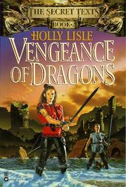 Cover of: Vengeance of dragons