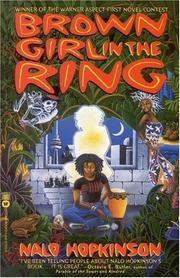 Cover of: Brown Girl in the Ring
