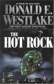 Cover of: The hot rock: the first Dortmunder novel
