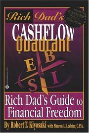 Cover of: Cashflow Quadrant