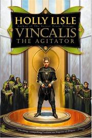 Cover of: Vincalis the agitator