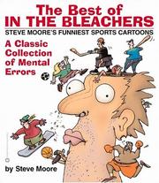 Cover of: The Best of In the Bleachers