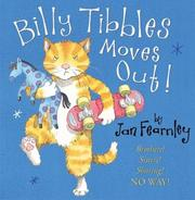 Cover of: Billy Tibbles moves out!