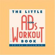 The little abs workout book by Erika Dillman