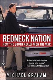 Cover of: Redneck Nation