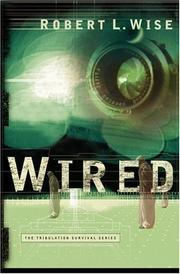 Cover of: Wired