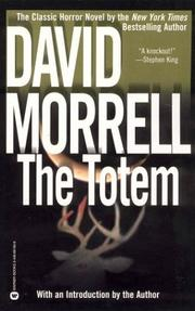 Cover of: The Totem