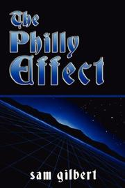 Cover of: The Philly Effect | Sam Gilbert