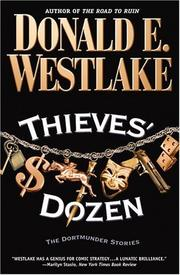 Cover of: Thieves' dozen