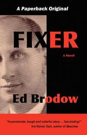 Cover of: Fixer