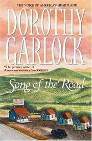 Cover of: Song of the road