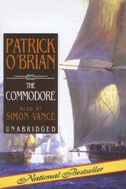 Cover of: The Commodore