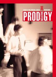 Cover of: Prodigy | Dave Kalstein