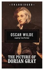 Cover of: The Picture of Dorian Gray