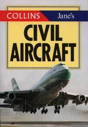 Cover of: Collins, Jane's civil aircraft