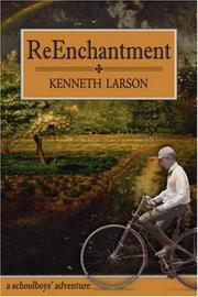 Cover of: ReEnchantment | Kenneth Larson