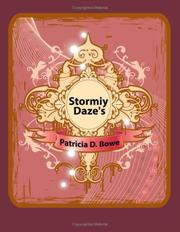 Cover of: Stormiy Daze