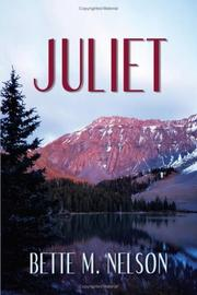 Cover of: JULIET