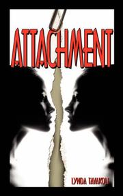 Cover of: Attachment | Lynda Tavakoli
