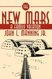 Cover of: The New Mars by John L. Manning Jr.