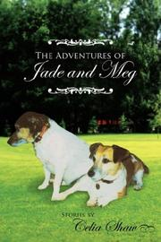 Cover of: The Adventures of Jade and Meg | Celia Shaw