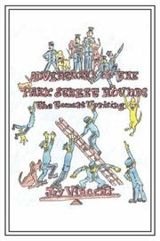 Cover of: Adventures of the Park Street Hounds