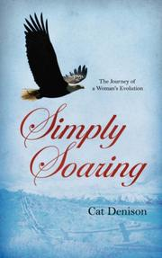 Cover of: Simply Soaring | Cat Denison