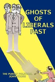 Cover of: Ghosts of Liberals Past