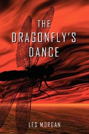 Cover of: The Dragonfly's Dance