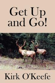 Cover of: Get Up and Go! | Kirk O