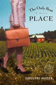 Cover of: The Only Best Place
