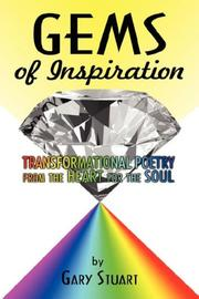Cover of: GEMS of INSPIRATION | Gary Stuart