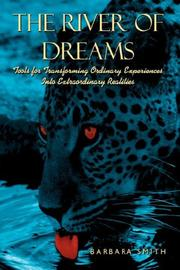 Cover of: The River of Dreams | Barbara Smith