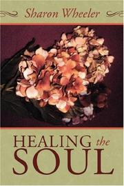 Cover of: Healing the Soul