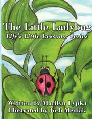 Cover of: The Little Ladybug: Life