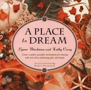 Cover of: A place to dream