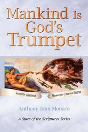 Cover of: Mankind Is God's Trumpet