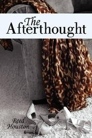 Cover of: The Afterthought