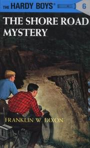 Cover of: The Shore Road Mystery (#6)