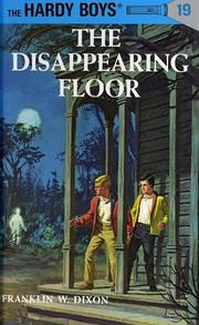 Cover of: The Disappearing Floor